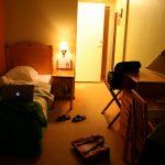 Overvåkning og avlytting av hotellrom